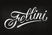 LOGO | Typo / All kind of typo logo design  / by MiaGrphx