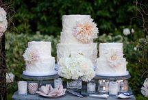 Wedding details / Details for the big day!
