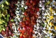 Salad Fever / by Emily Ancheta