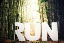 RUNinspiration / A runners world / by Claudia Ptño