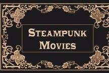 Steampunk / by Heather Wilberger-Bruga