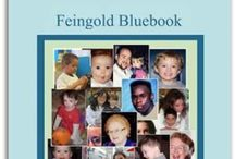 Feingold / by Melissa