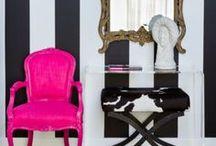 ❤ Decor  ❤ Home sweet home / O que eu gosto, gostaria, colocaria, mostraria, compraria pra uma casa com uma cara assim :)