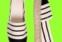 STRIPE UP THE BAND!