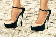 Shoes Lovely ♡ / Sapatos adoráveis, impossível não se apaixonar, viciar e amar.