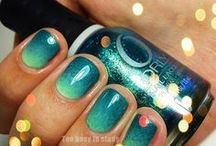 Nail Art - Inspiration