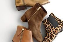 fashionista || shoes