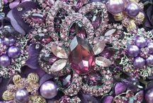 Purples / All purple items / by Tammy Barrett
