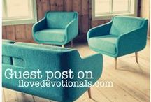 Places to Guest Post / Looking for Christian blogs or websites to guest post at then this board is for you.