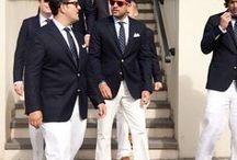the best day || groomsmen