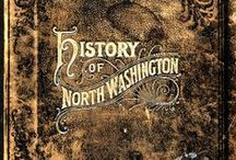 The History of North Central Washington / A collection of  historic resources  from the State Library's digital collection. Featuring  Chelan, Douglas and Okanogan counties