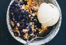 Gluten-Free: Desserts / by Nicole Valli