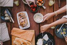 gourmand / by Juliana Yang