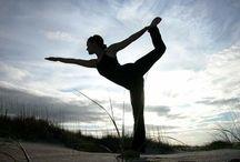 Yoga Love / by Anna Jablonski