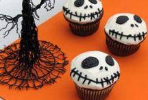 Halloween is my favorite!  / by Anna Jablonski