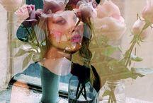>>> Collage Art <<< / by Ziz Biz