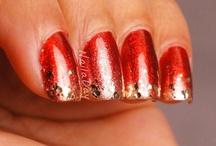 Nail inspirations / by Kripa Kavasseri