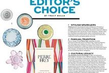 Editors' picks / by Home Accents Today