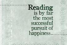 Books Worth Reading / by Heidi Degen