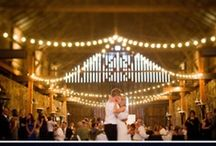 wedding planning / by Jennie Vivian Shumaker