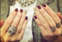 nails / by Haley Shivers