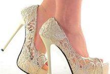 shoes love ♥ / by Erin Leavitt