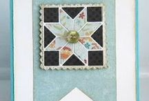 Cards: Banners and Pennants / by Cindi Lynch