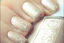 Nails & make-up!  / by Marianna Cardona