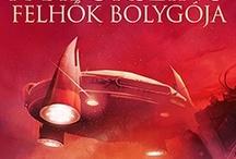Arkagyij és Borisz Sztrugackij / sci-fi novels