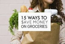 How to Save Money / Ideas, tips and more to save money!