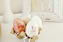 easter / by Haley Shivers