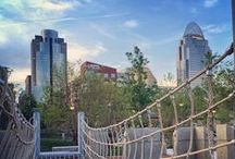 Cincy/ NKY Travel - Staycation Ideas / Travel destinations and attractions in the Cincinnati and Northern Kentucky area