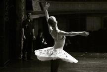 Self-discipline & Grace / by Riccardo Corato