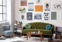 Olkkari/Living room
