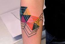 Ink Inspiration / by Shawnda Johnson