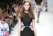 Spring 2014 / women's fashion spring 2014 collections / by Laura D.