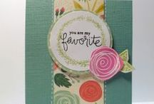 Cards: SSS June 2014 / by Cindi Lynch