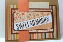 Cards: SSS June 2013 / by Cindi Lynch