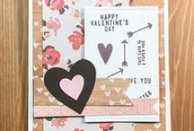 Cards: SSS February 2015 / by Cindi Lynch