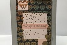 Cards: SSS May 2015 / by Cindi Lynch