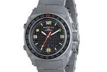 Silencer Watch / Silencer series of MTM Special Ops tactical watches
