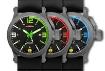 Hypertec Watch / Hypertec Series of MTM Special Ops tactical watches