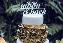 elfenkleid * CAKES & SWEETIES