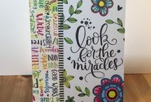 Cards: SSS June 2016 / by Cindi Lynch