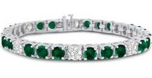 SJ's Holiday Gift Guide / Treat your loved ones to beautiful jewelry for less. www.superjeweler.com