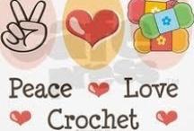 Crochet / by Kimberly Puri