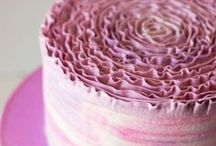 Beautiful Cakes & Cupcakes / Beautiful cakes and cupcakes from all over the web.