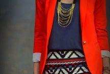 my style. / by Lauren Mullins