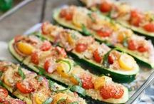 Veggie Friendly Food