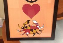 Maryland Love / by Vicki Miller